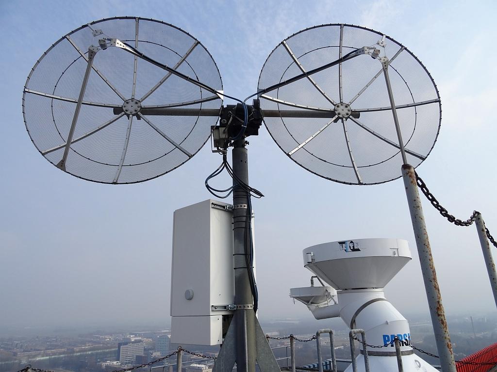 MS3-radars