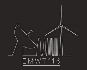 Specialist Meeting about Electromagnetic Waves and Wind Turbines 2016