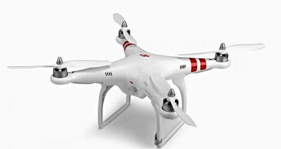 Drone-DJI-F300