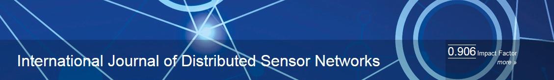 International Journal of Distributed Sensor Networks